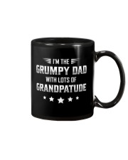 I'm The Grumpy Dad Mug thumbnail