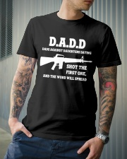 DADD Classic T-Shirt lifestyle-mens-crewneck-front-6