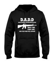 DADD Hooded Sweatshirt thumbnail