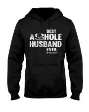 Best Husband Ever in the galaxy Hooded Sweatshirt thumbnail