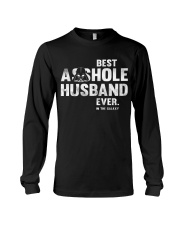 Best Husband Ever in the galaxy Long Sleeve Tee thumbnail