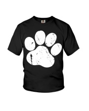 Paw Youth T-Shirt thumbnail