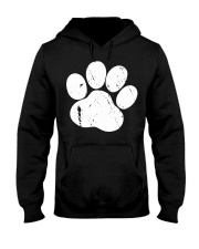 Paw Hooded Sweatshirt thumbnail