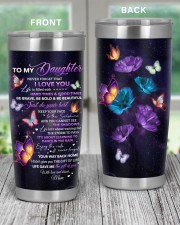 Never Forget That I Love You Mom To Daughter 20oz Tumbler aos-20oz-tumbler-lifestyle-front-59