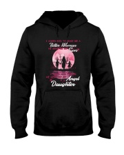 I asked God to make me a better woman Hooded Sweatshirt thumbnail
