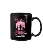 I asked God to make me a better woman Mug thumbnail