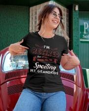 Working Full Time Spoiling My Grandkids Ladies T-Shirt apparel-ladies-t-shirt-lifestyle-01
