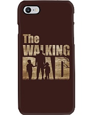 The Walking Dad Phone Case thumbnail