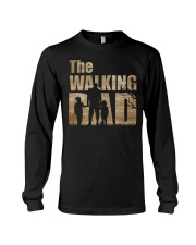 The Walking Dad Long Sleeve Tee thumbnail