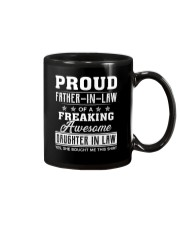 Proud Father-In-Law Mug thumbnail