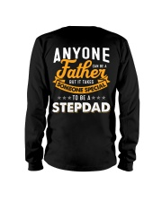 Anyone Can Be A Father Long Sleeve Tee tile