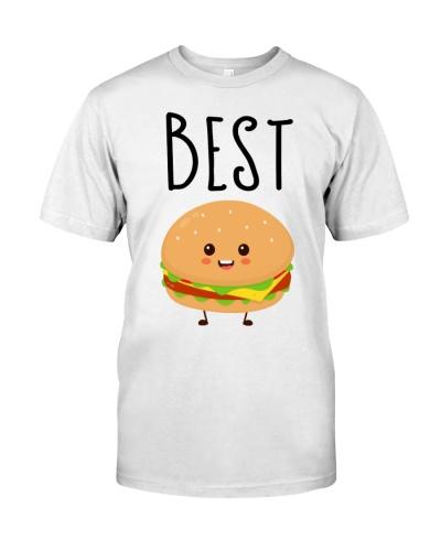 Burger Best Friend