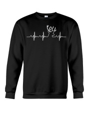 Deer Hunting Crewneck Sweatshirt thumbnail