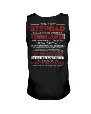 I'm The Best Stepdad Unisex Tank thumbnail