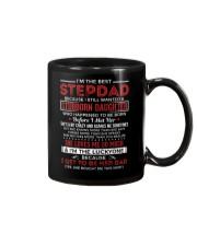 I'm The Best Stepdad Mug thumbnail