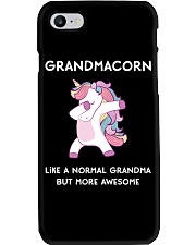 Grandmacorn Phone Case thumbnail