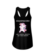 Grandmacorn Ladies Flowy Tank thumbnail