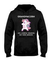 Grandmacorn Hooded Sweatshirt thumbnail