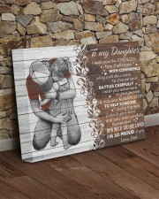 I Wish The Strenght To Face Challenges To Daughter 14x11 Gallery Wrapped Canvas Prints aos-canvas-pgw-14x11-lifestyle-front-21