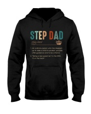 Step Dad Hooded Sweatshirt thumbnail