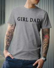 Girl Dad Classic T-Shirt lifestyle-mens-crewneck-front-6