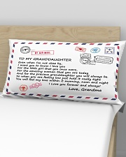 GD Hold It You'll Feel My Love Within In Rectangular Pillowcase aos-pillow-rectangular-front-lifestyle-02