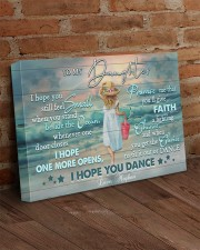Personalized Name I Hope U Feel Small To Daughter 24x16 Gallery Wrapped Canvas Prints aos-canvas-pgw-24x16-lifestyle-front-03