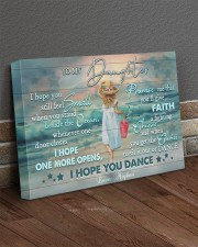 Personalized Name I Hope U Feel Small To Daughter 24x16 Gallery Wrapped Canvas Prints aos-canvas-pgw-24x16-lifestyle-front-04