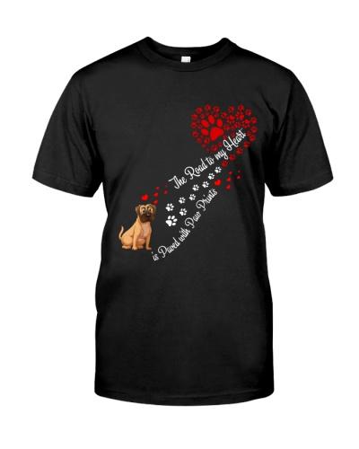 Mastiff Road To My Heart