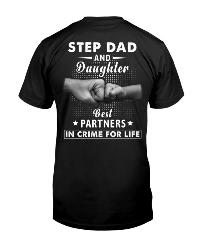Step Dad And Daughter