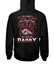 So There's This Girl Who Kinda Stole My Heart Hooded Sweatshirt thumbnail