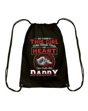 So There's This Girl Who Kinda Stole My Heart Drawstring Bag thumbnail