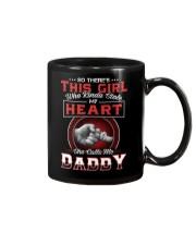 So There's This Girl Who Kinda Stole My Heart Mug thumbnail