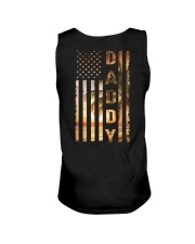 Daddy Flag Unisex Tank tile