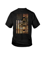 Daddy Flag Youth T-Shirt thumbnail