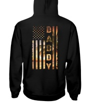 Daddy Flag Hooded Sweatshirt thumbnail