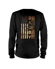 Daddy Flag Long Sleeve Tee thumbnail