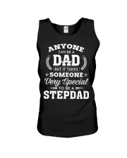 Someone Very Special To Be A Stepdad Unisex Tank thumbnail