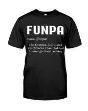 Funpa Definition Premium Fit Mens Tee thumbnail