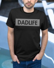 Dadlife Classic T-Shirt apparel-classic-tshirt-lifestyle-front-45