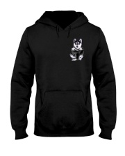 Husky Pocket Hooded Sweatshirt thumbnail
