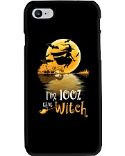 I'm 100 Pencent That Witch Phone Case thumbnail