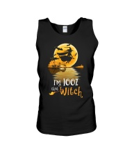I'm 100 Pencent That Witch Unisex Tank thumbnail