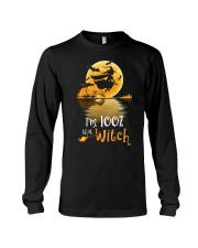I'm 100 Pencent That Witch Long Sleeve Tee thumbnail