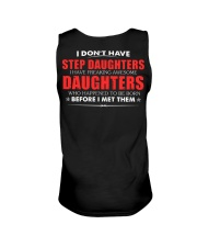 Awesome Step Daughters -  1 day left Unisex Tank thumbnail