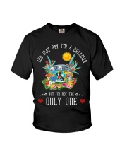 You may say i'm a dreamer but i'm not the only one Youth T-Shirt tile