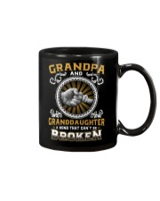 Grandpa And Granddaughter Mug thumbnail