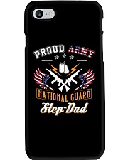 Proud Army National Guard Step-Dad Phone Case thumbnail