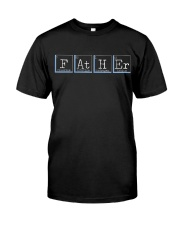 Father Classic T-Shirt front