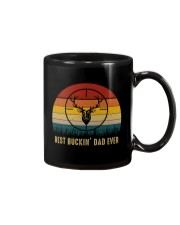 Best Buckin' Dad Ever Mug thumbnail